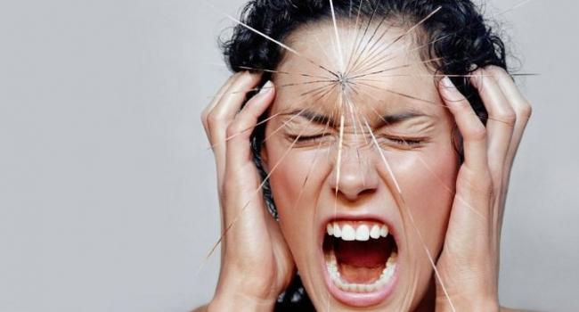 Будьте осторожны, если человек рядом с вами страдает от стресса или депрессии