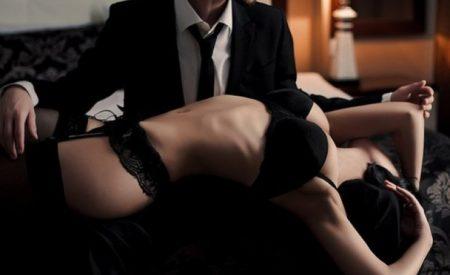 Интересное о сексе