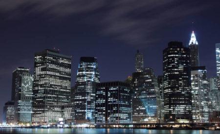 О жизне в мегаполисе