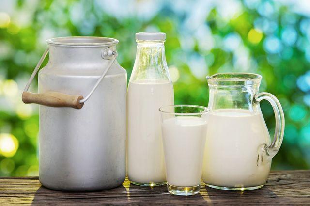 Какое молоко – лучшее?