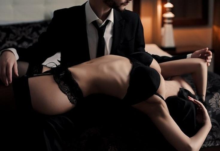 Ответы на шесть сексуальных вопросов, при которых женщины слишком смущаются