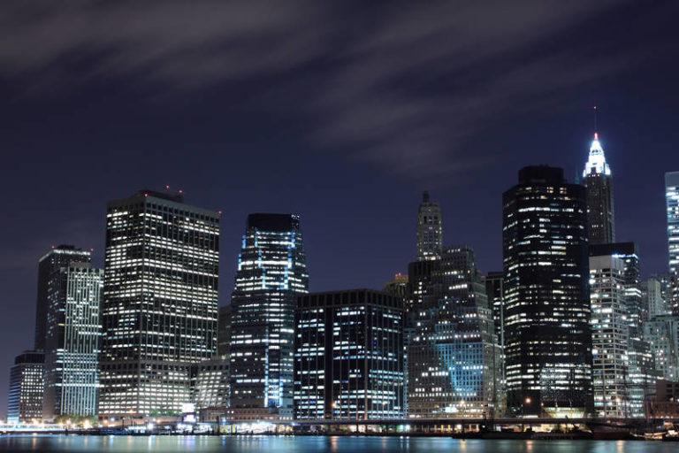 Загрязнение воздуха не является самой большой проблемой для людей в мегаполисах мира