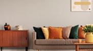 5 прийомів домашнього декору, щоб перемогти осінню депресію