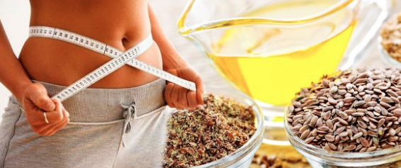Насіння льону – спосіб здорового схуднення