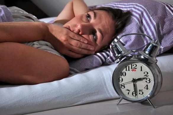 Що робити, якщо прокинувся вночі не можеш заснути?