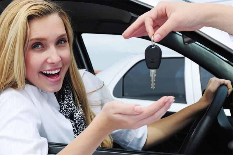 Ідеальний варіант покупки автомобіля на вторинному ринку