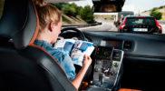 Наша відповідь: в Пензі придумали, як зробити безпілотним звичайний автомобіль з ДВЗ