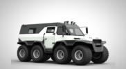 Навіщо поліція Дубая закупила російські всюдиходи «Шаман»