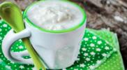 Що таке кисле молоко та для кого воно корисне
