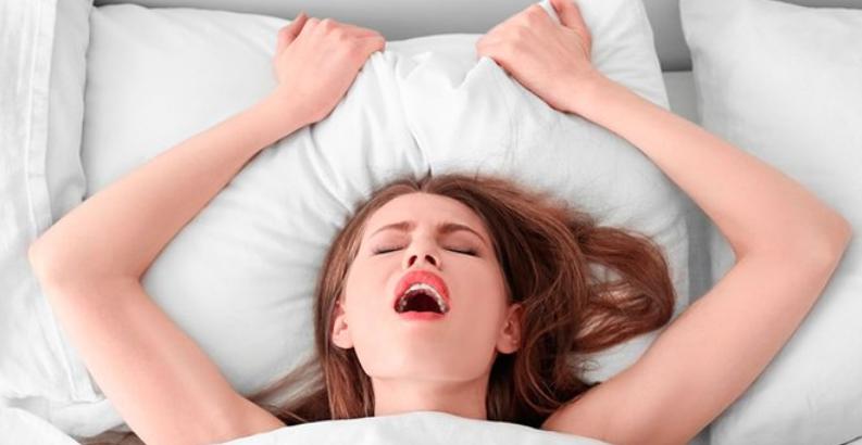 Як довести дівчину до оргазму – практичний посібник + поширені чоловічі помилки